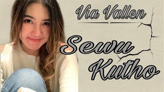 Video Via Vallen - Sewu Kutho MP3, 3GP, MP4, WEBM, AVI, FLV Mei 2019