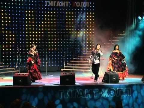 Выступление в Гала-концерте