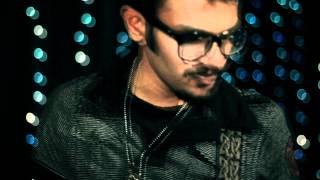 Kharaj the band - Tum Kabhi (Teaser)
