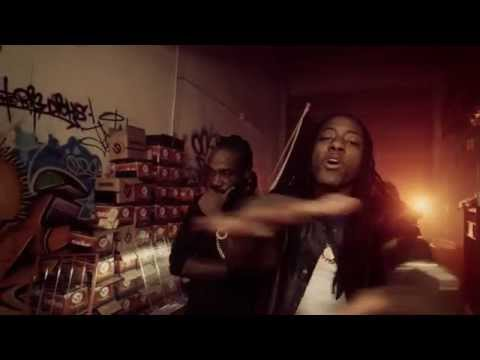 Buss Guns (Feat. Mavado)