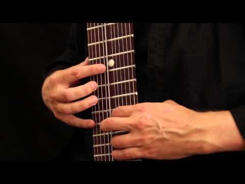 Bach - Goldberg Variation, Var. 19