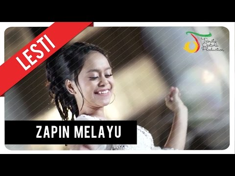 Lesti - Zapin Melayu   Official Video Clip