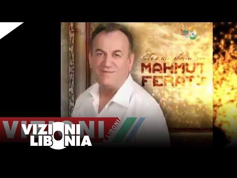 Mahmut Ferati - Hajde mysafire