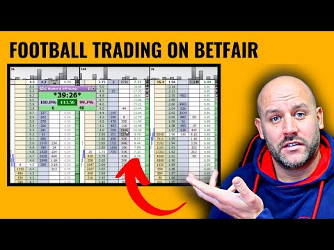 Betfair Football Trading Strategies – England v Uruguay