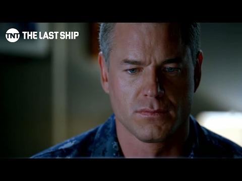 The Last Ship: No Place Like Home Season 1 Ep. 10- Amy Granderson [CLIP]   TNT