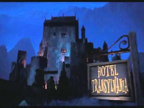 Hotel Transilvania Trailer Español Latino