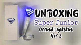 video thumbnail Super Junior Official Fanlight youtube