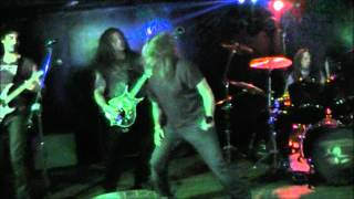 Arctic Flame - The Leveler's Wish (live 4-21-12) HD