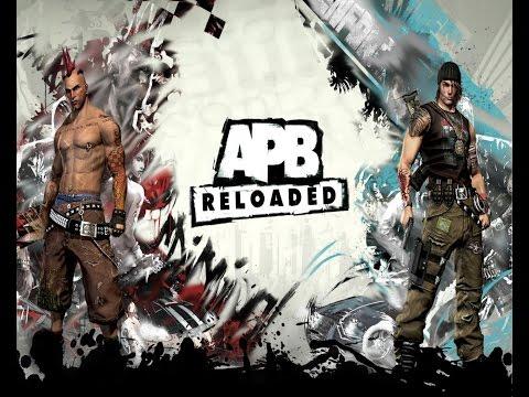 APB Reloaded - O Começo Part 1 + Trailer