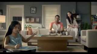 Video Anushka Sen with MS  Dhoni in Orient Electric TVC download in MP3, 3GP, MP4, WEBM, AVI, FLV January 2017