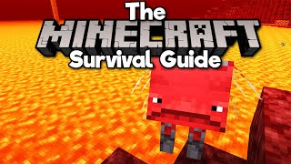 Soul Speed, Lodestones, & Striders! • The Minecraft Survival Guide (Tutorial Lets Play) [Part 311]