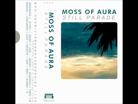 Moss of Aura - Hills