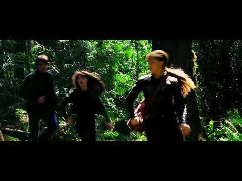 Elektra movie's trailer