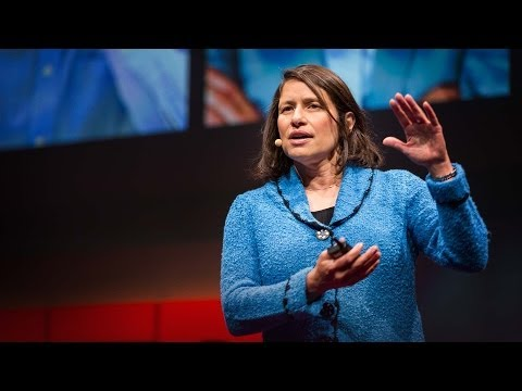 What it takes to be a great leader - Roselinde Torres