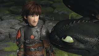 "Video HOW TO TRAIN YOUR DRAGON 2 - ""Dragon Sanctuary (Extended)"" Clip MP3, 3GP, MP4, WEBM, AVI, FLV Oktober 2018"