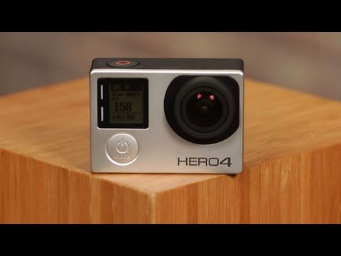 silver - http://cnet.co/1wn96Ja With some excellent video performance and an equally good feature set, the penultimate GoPro gets CNET's editors' choice award.