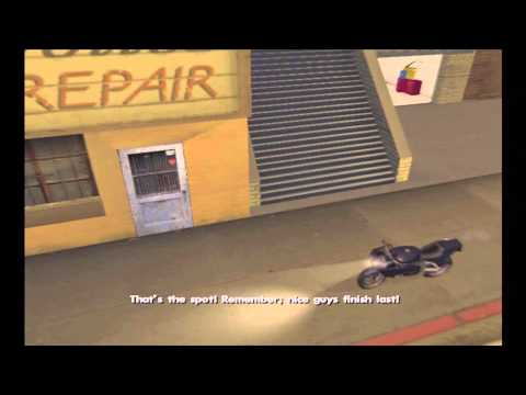 GTA San Andreas - How to quickly increase the dating