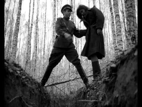 Ivan's Childhood By Andrei Tarkovsky - Alela Diane - The Rifle