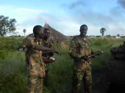 South sudan - This is one of a series of battles between Rebel forces of the South Sudan SPLM in Opposition and Salva Kiir's Juba regime. the Juba forces faced a gruesome ...