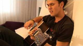 <b>Justin Nozuka</b>  After Tonight  Live Acoustic