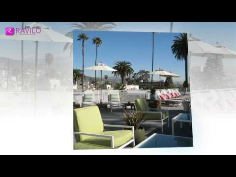 Hotel Beverly Terrace, Beverly Hills, United States