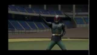 Nonton Kamen Rider Decade Vs Kamen Rider Black Rx   Tvs Film Subtitle Indonesia Streaming Movie Download