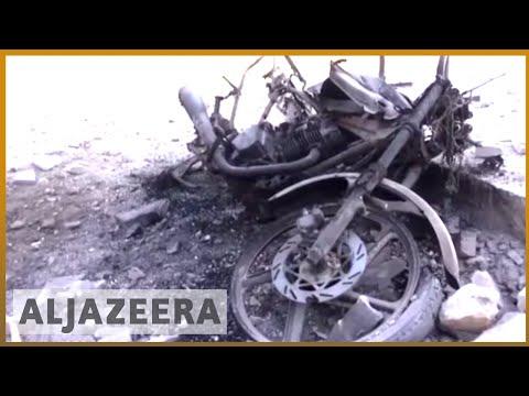🇸🇾 Syria intensifies offensive to retake Deraa | Al Jazeera English
