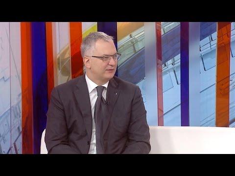 Шутановац: Иако Вучић буде кандидат, Јанковић може да победи