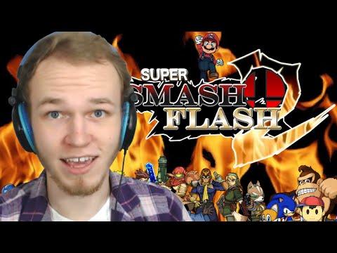 Let's Play Super Smash Flash 2