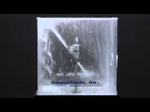 AaquaTools ScanJet SC15