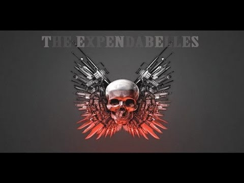 The Expendabelles - The Female Expendables