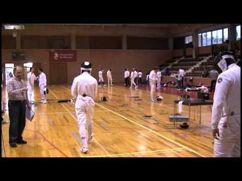 IV Torneo Universidad de Navarra 6