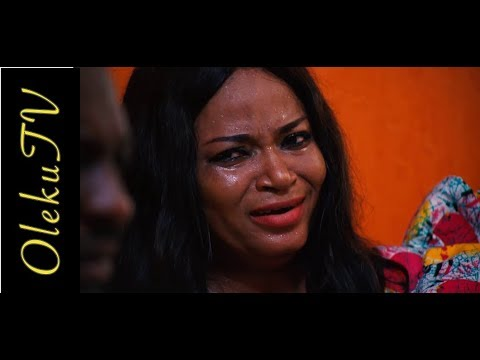The Forbidden [eewo] | Latest Yoruba Movie 2019 Starring Ronke Adeniyi | Dele Odule