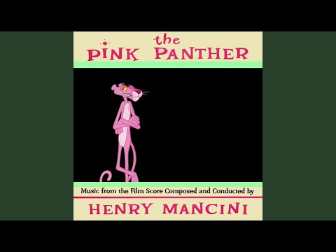 Video The Pink Panther Theme download in MP3, 3GP, MP4, WEBM, AVI, FLV January 2017