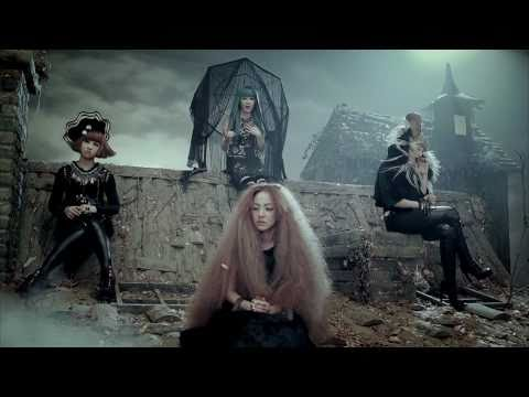 2NE1 - It Hurts (??) MV [HD]