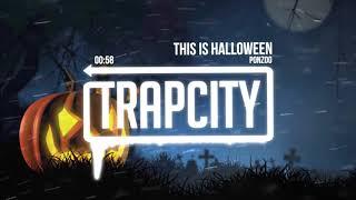 Video This Is Halloween (Trap Remix) MP3, 3GP, MP4, WEBM, AVI, FLV November 2018