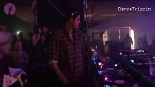 Seth Troxler - Live @ Time Warp Festival 2012, Visionquest Thirteen