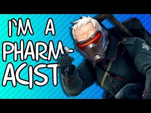 TRUST ME, I'M A PHARMACIST | Battlefield 1 (видео)