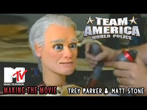 Doc - The Making of Team America: World Police