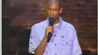 Kid's Cartoons - Dave Chappelle