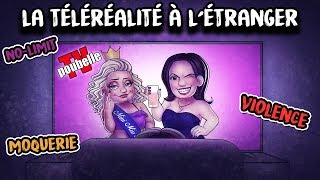 Video #LMPC6 - Reality Television, is it worst outside of France ? MP3, 3GP, MP4, WEBM, AVI, FLV November 2017