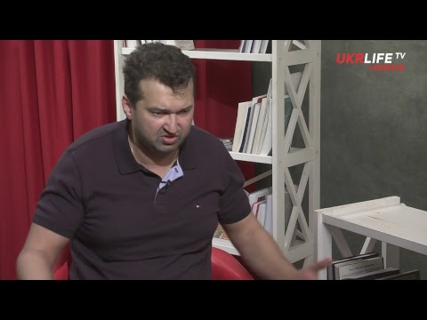 Ефір на UKRLIFE TV 17.07.2018 видео