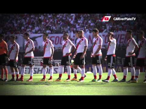 La película del Superclásico (Fecha 6 Torneo AFA 2016)