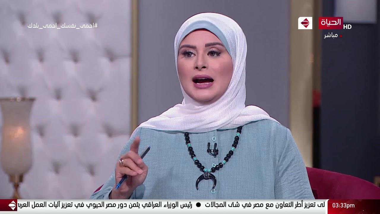 الدنيا بخير -  الشيخ . د/محمد وهدان يجيب ويشرح علي سؤال عدم القدرة علي الصيام وكيف نستطيع تعويض ذلك