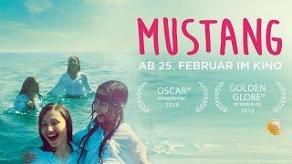 Mustang - Filmtrailer