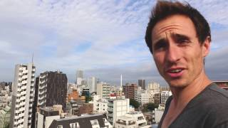 Five Ten Tour of Japan with Carlo Traversi Part 1 by Five Ten