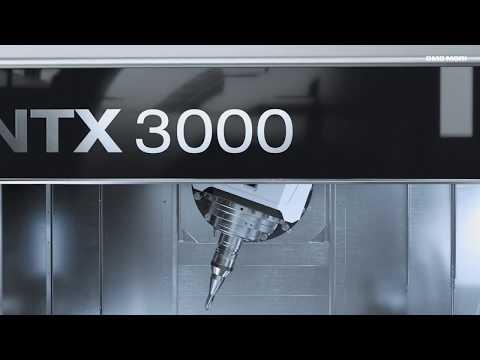NTX 3000 2nd Generation (видео)