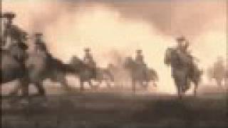 Видео Cossacks: Art of War