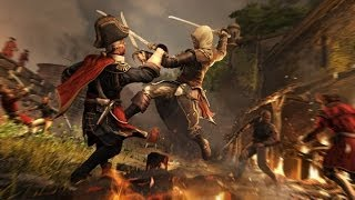 Assassin's Creed 4: Black Flag - Review