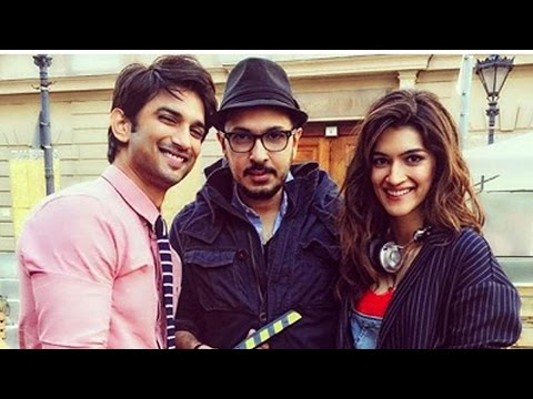 Kriti Sanon opens up about her upcoming film Raabt